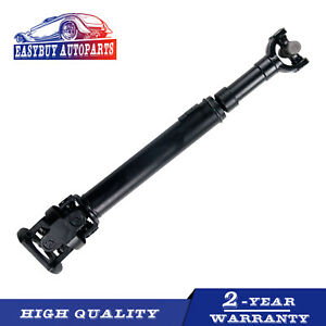 65 9871 Front Driveshaft Drive Shaft For 94 98 Dodge Ram Pickup Truck 4wd At