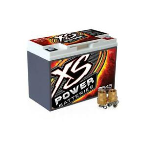 Xs Power S545 Agm Battery S545 12 Volt 6 97 X 3 38 X 5 14