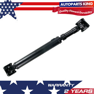 Rear Complete Prop Driving Driveshaft Assembly For Ford Bronco Ii W 30 1 4 Inch