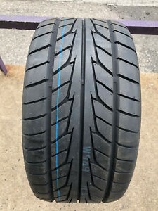 2 New 275 30 19 Nitto Nt555 Extreme Zr Tires