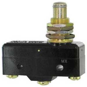 Honeywell Micro Switch Be 2rq1 a4 Large Basic Snap Action Switch Over Travel
