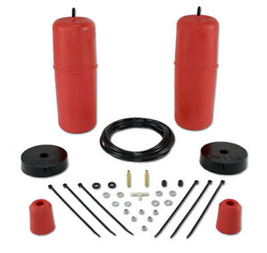 Air Lift 80537 Airlift 1000 Front Suspension Air Bag Leveling Spring Kit