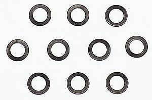 Holley Qft Aed Ccs Carburetor 1008 844 Fiber Gaskets Discharge Nozzle 10 Pack
