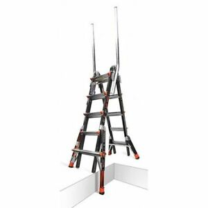 Little Giant 15145 859 Combination Ladder 300lb Load Capacity
