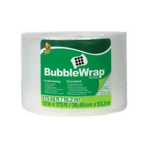 Caremail 1053440 Bubble Wrap 12 In X 175 Ft