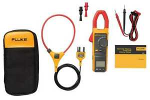 Fluke Fluke 381 Iflex Remote Display Clamp Meter 1000v