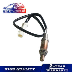 O2 Oxygen Sensor Downstream 1 Pc High Performance For 1997 03 Ford F150 V8 5 4l