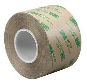 3m 12 20 468mp Adhesive Transfer Tape acrylic 5 2 Mil