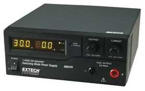 Extech 382275 Power Supply 600w Dc