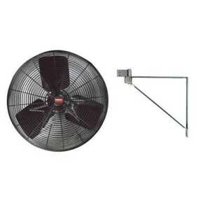 Dayton 6ale7 18 Air Circulator 2460 3480 Cfm Non oscillating