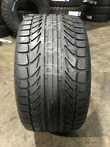 2 New 275 35 18 Bfgoodrich G force Sport Comp 2 Tires