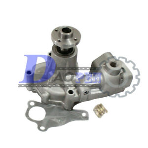 New Water Pump For Yanmar 482 486 Engines Tk486 tk486e sl100 sl200 Thermo King