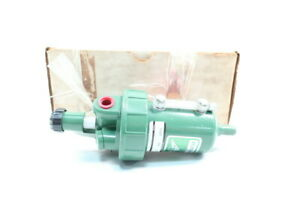 Lincoln 600204 Air Line Pneumatic Lubricator 1 4in 250psi