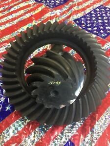 Gm 373 Gears 10 Bolt Camaro S10 Buick Olds S15 Sonoma Astro