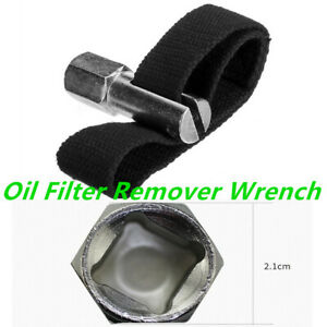 Drive 1 2 Oil Filter Strap Wrench Removal Tool Socket Removing
