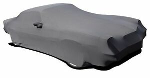 1974 1981 Camaro Firebird Onyx Stretch Fit Car Cover Indoor Use Soft Lining