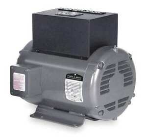 Phase a matic R 15 Phase Converter rotary 15 Hp 208 230v