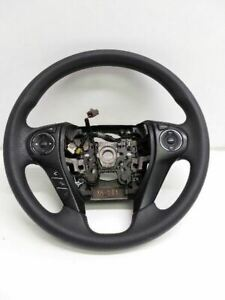 2013 2014 2015 Honda Accord Steering Wheel With Audio Controls Oem