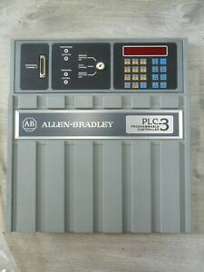 New 1775 a1 Allen Bradley Bulletin 1775 Plc3 Programmable Controller Cover Only