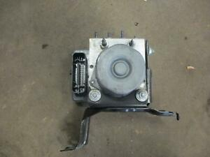 2013 Toyota Camry Abs Anti lock Brake Actuator Pump 44540 06080 Oem 19c0260