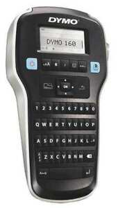 Dymo 1790415 Label Maker 160 Series 2 Lines Thermal Transfer