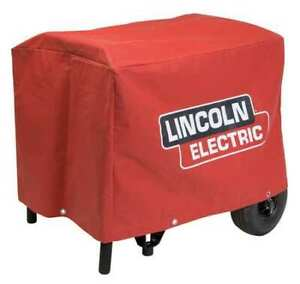 Lincoln Electric K2804 1 Canvas Cover
