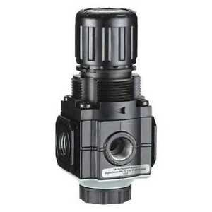 Speedaire 4zm17 Air Regulator 3 8 In Npt 140 Cfm 300psi