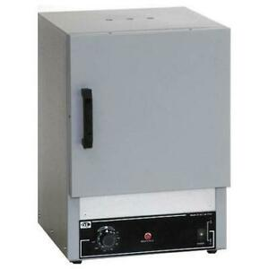 Quincy Lab 20gc Analog Oven 1 3 Cu Ft