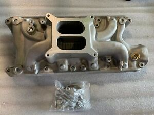 Professional Products Typhoon Intake Manifolds 54001