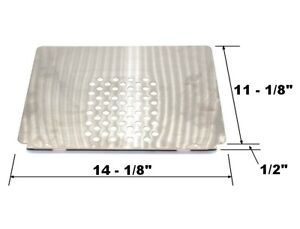 Great Northern Popcorn Machine Medium Size Floor Base Plate Replacement Tray