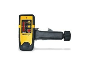 Cst Rd5 Detector Receiver With Rod Clamp For Rotating Laser Level