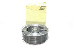 Esab 247007602 Welding Wire 0 035in 33lb