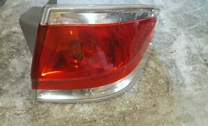 2008 Ford Focus R Passenger Tail Light Oem 2008 2011 Free Shipping