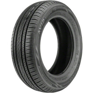 4 New Yokohama Avid Ascend P195 65r15 Tires 1956515 195 65 15