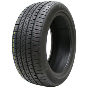 4 New Pirelli P Zero All Season Plus 245 45r17 Tires 2454517 245 45 17