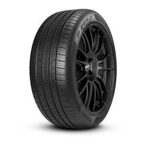2 New Pirelli P Zero All Season Plus 245 40r17 Tires 2454017 245 40 17