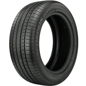 2 New Pirelli Scorpion Verde 235 55r19 Tires 2355519 235 55 19