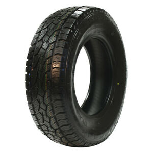 2 New Duro Dl6120 Frontier A t Lt245x75r16 Tires 2457516 245 75 16