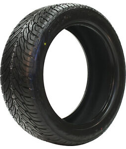 2 New Federal Couragia S u P305 45r22 Tires 3054522 305 45 22
