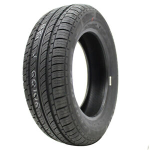 2 New Federal Ss657 P205 65r15 Tires 2056515 205 65 15