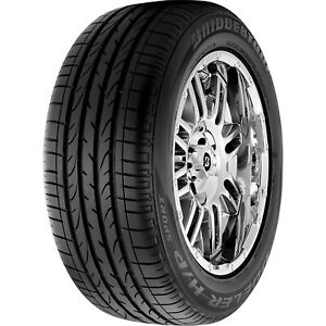 2 New Bridgestone Dueler H P Sport 285 45r19 Tires 2854519 285 45 19
