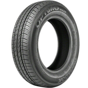2 New Hankook Optimo h426 195 65r15 Tires 1956515 195 65 15