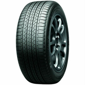 1 New Michelin Latitude Tour Hp 255 55r18 Tires 2555518 255 55 18