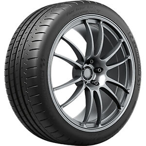 1 New Michelin Pilot Super Sport 315 35zr20 Tires 3153520 315 35 20