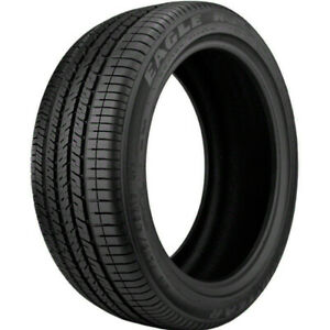 1 New Goodyear Eagle Rs A 245 40r19 Tires 2454019 245 40 19