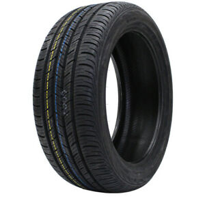 2 New Continental Contiprocontact Ssr 225 50r17 Tires 2255017 225 50 17