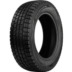 1 New Dunlop Winter Maxx 215 65r16 Tires 2156516 215 65 16