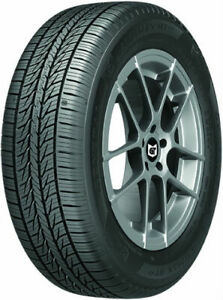 4 New General Altimax Rt43 225 60r16 Tires 2256016 225 60 16