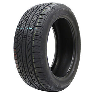 1 New Pirelli P Zero Nero All Season 245 40r18 Tires 2454018 245 40 18