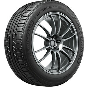 4 New Michelin Premier A S 235 55r17 Tires 2355517 235 55 17